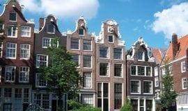 Evenementenbureau Amsterdam