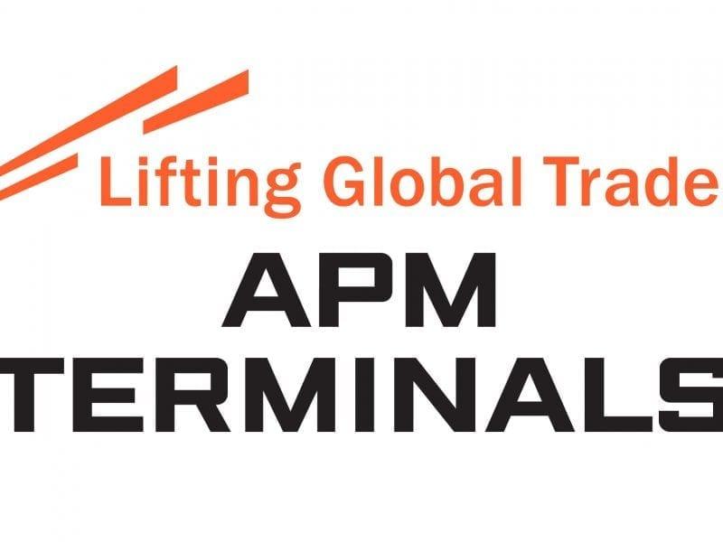 APM Terminal bedrijfsuitje Amsterdam