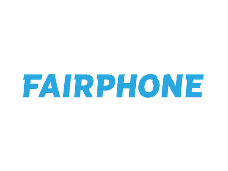 Fairphone Teamuitje Amsterdam