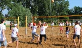 Beachvolleybaltournooi