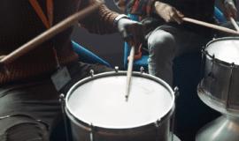 percussie workshop amsterdam