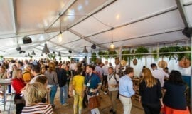 up events beachclup borrel unieke