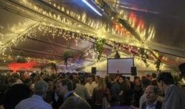 bedrijfsfestival amsterdam winter