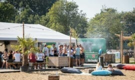 Company Festival Amsterdam Summerfestival Package 2