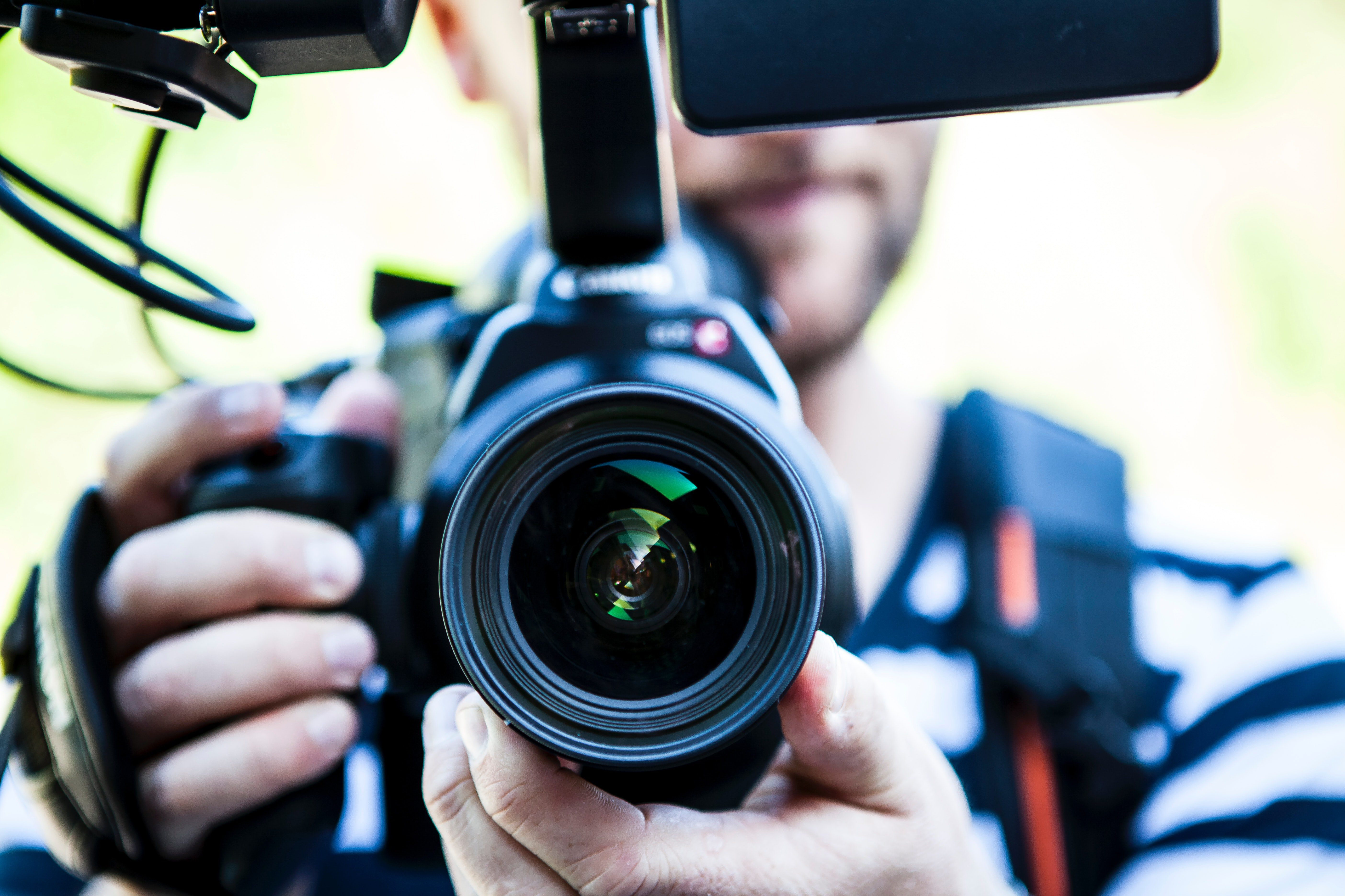 event photographer up events