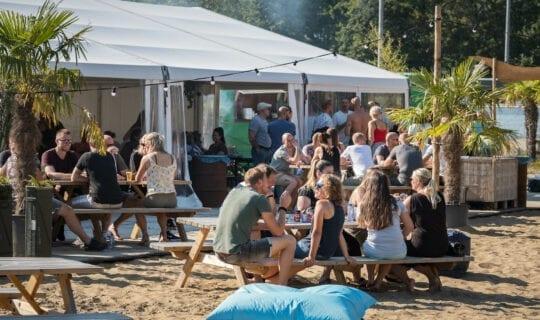 bedrijfsfestival amsterdam zomerfestival up events pakket 2