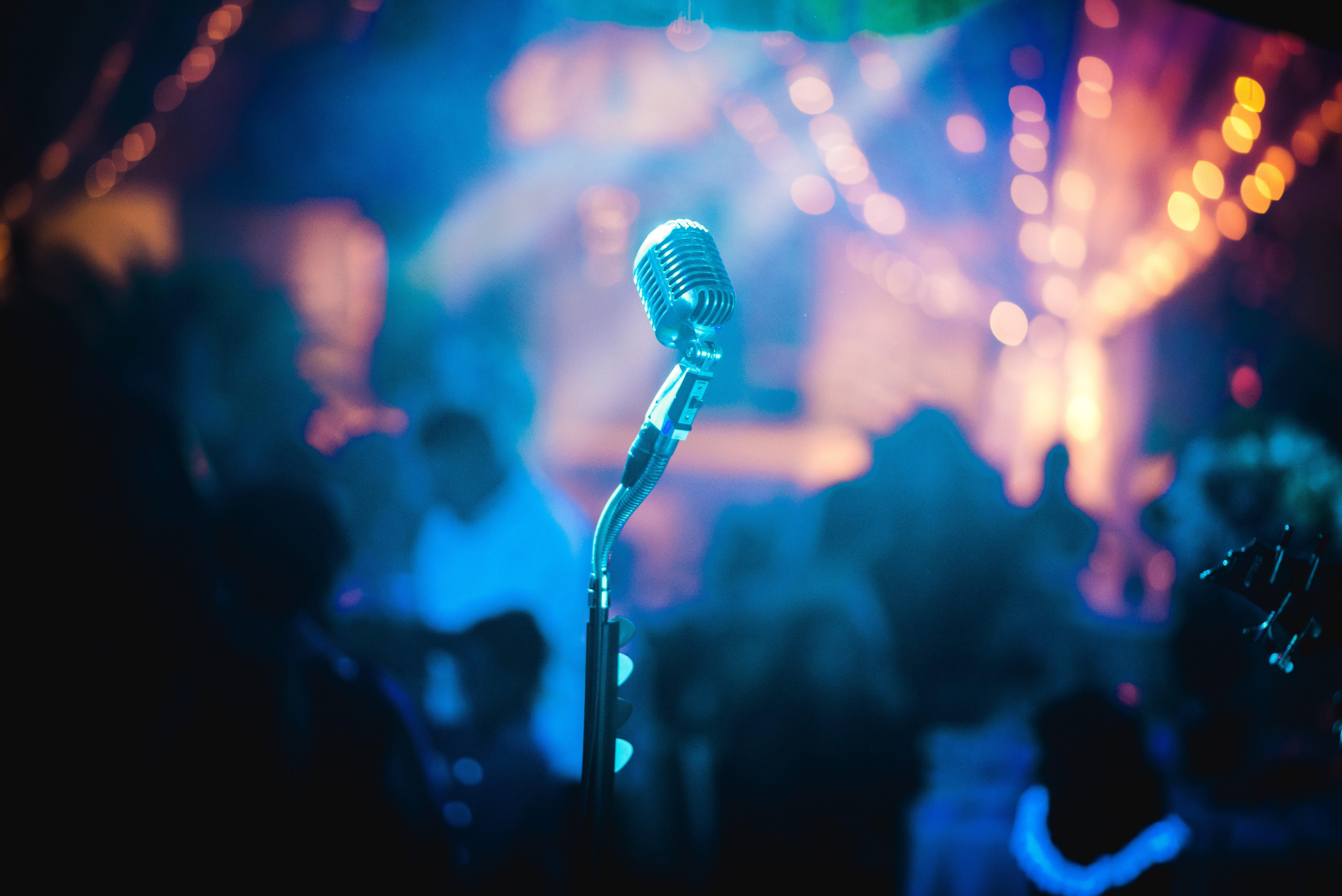 karaoke bedrijfsfestival amsterdam