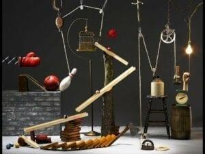 Top 5 suggestie nieuwjaarsborrel kettingreactie