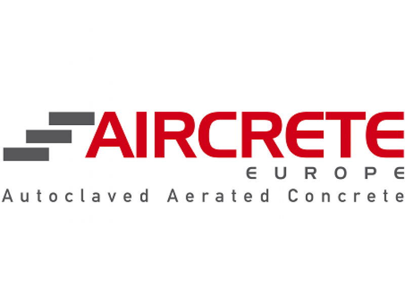 logo aircrete review up events