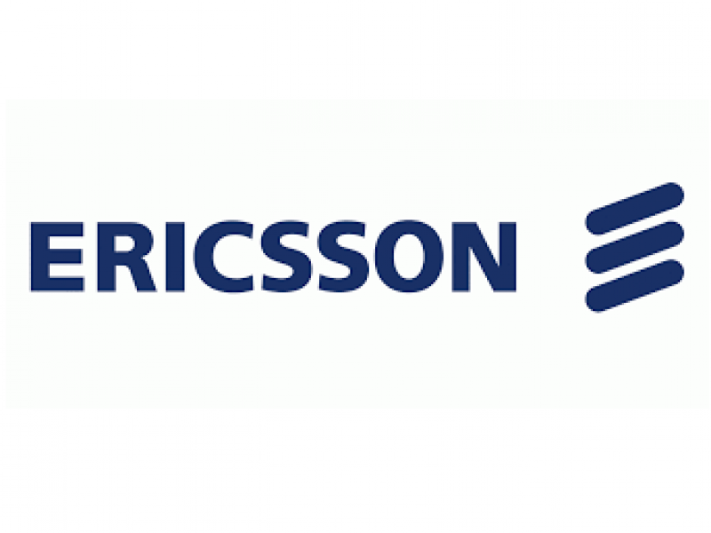 ericsson logo up events