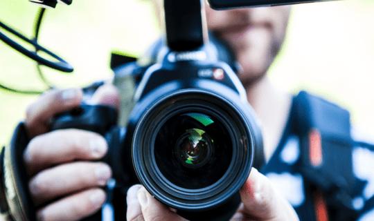 Fotograaf voor je event inhuren