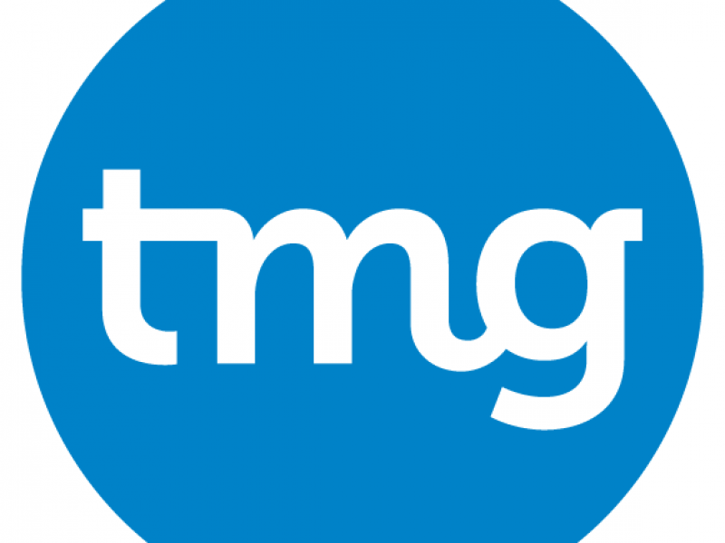 logo tmg review up events