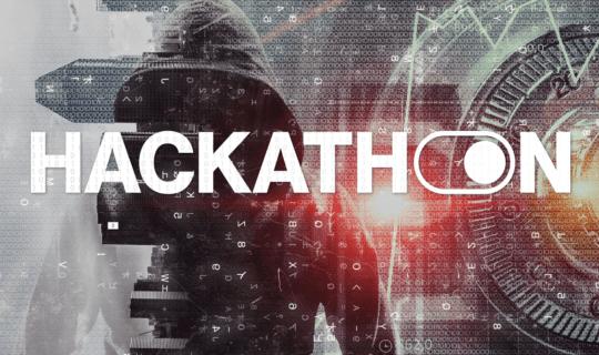 Online team building game Hackathon