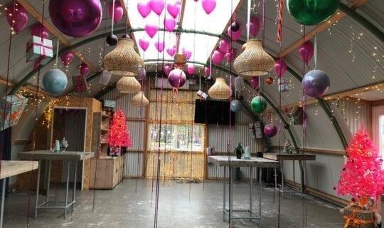Decoratie Evenementen Amsterdam