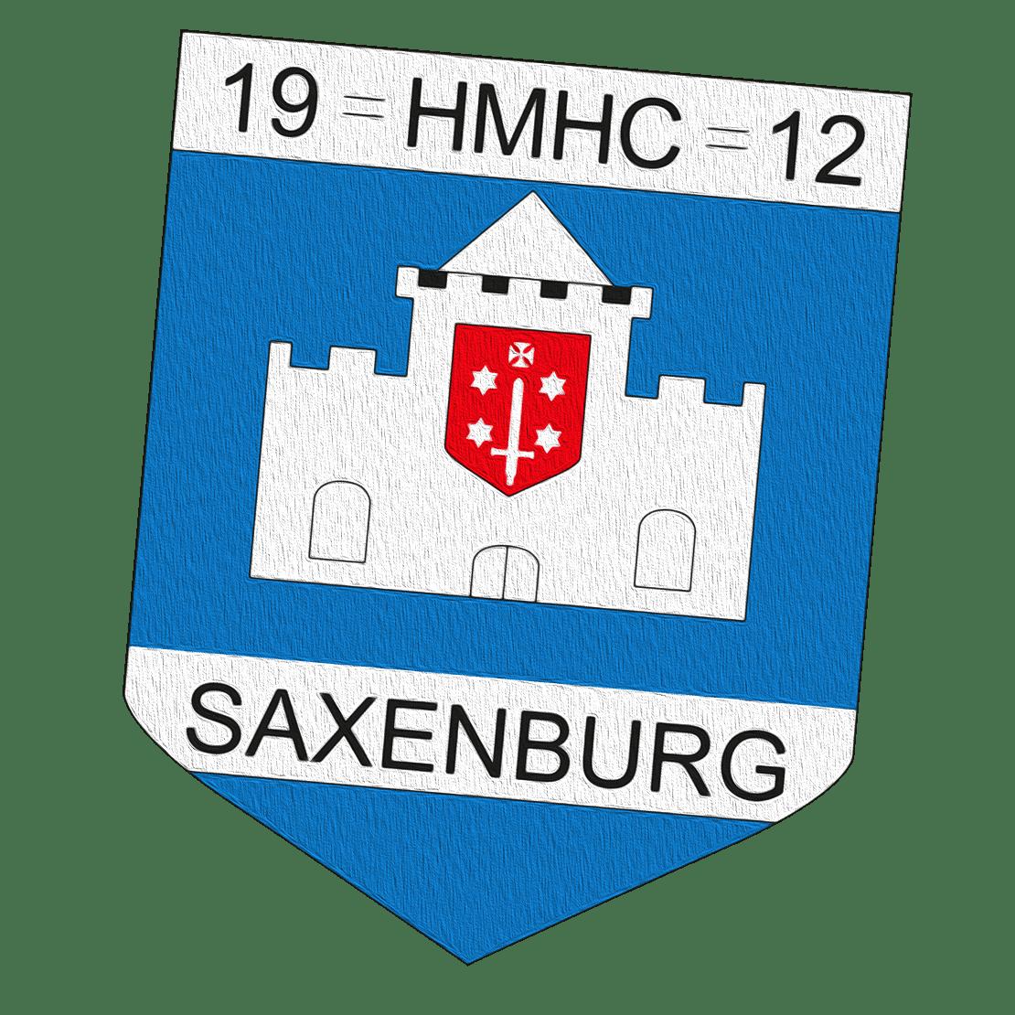 Saxenburg logo