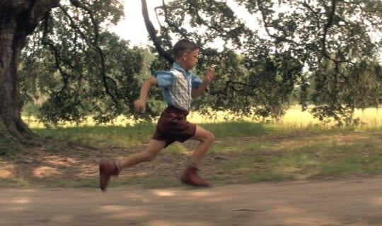 Online Energizer Run Forrest Run