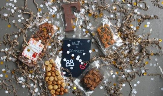Sinterklaas borrelbox