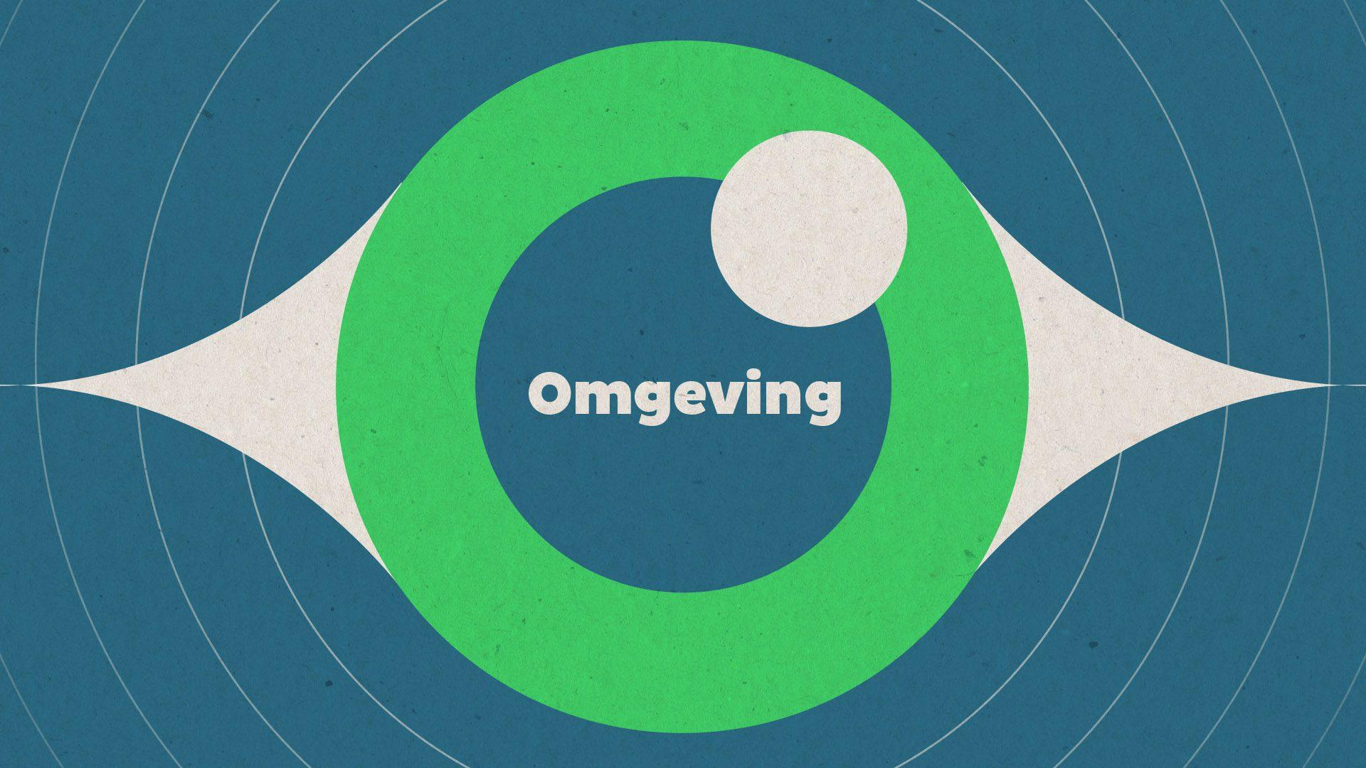 Online Energizer Omgeving