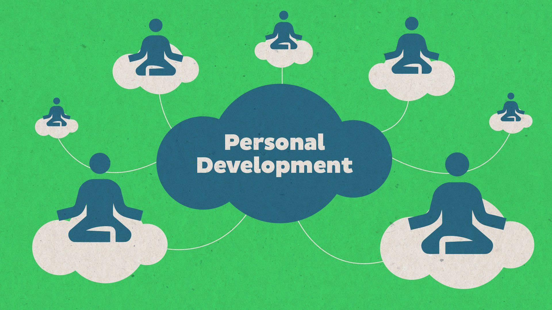 Online Energizer Personal Development