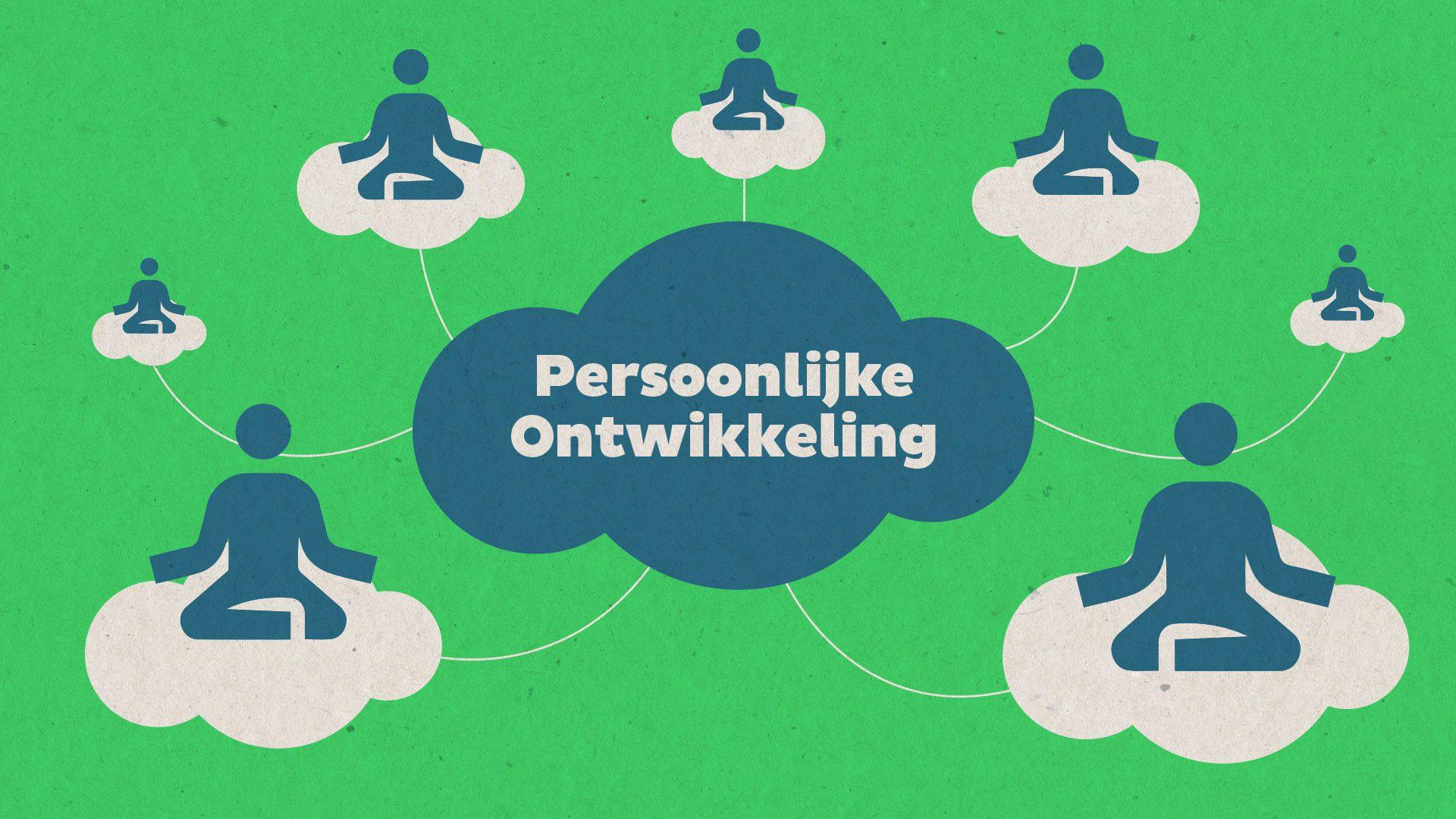 Online Energizer Persoonlijke Ontwikkeling