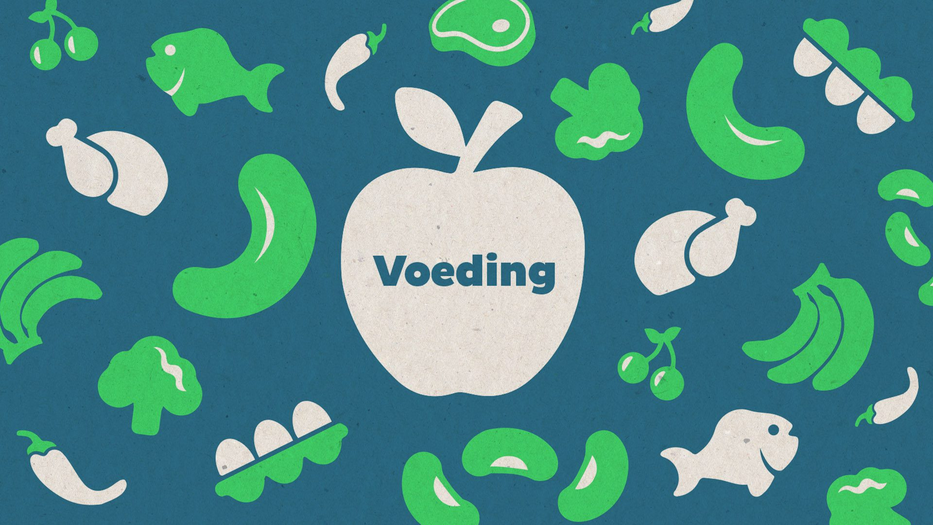 Online Energizer Voeding